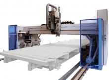 CNC Multi-function bridges