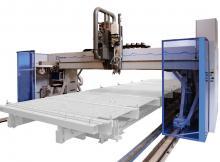 CNC Multi-function bridges