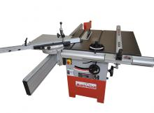 SA250ST Sliding Table Saw