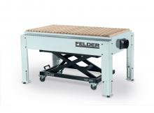 FST160 Sanding table