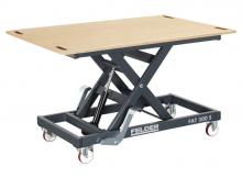 FAT300S Work Table