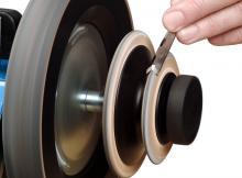 LA120 Honing Wheel