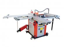 SA250STE Sliding Table Saw