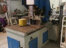TF700 Band Resaw