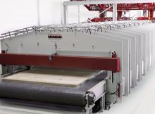 TimberPress X300