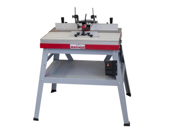 Ascent machinery rout1 router table jacks ascent rout1 router table keyboard keysfo Image collections