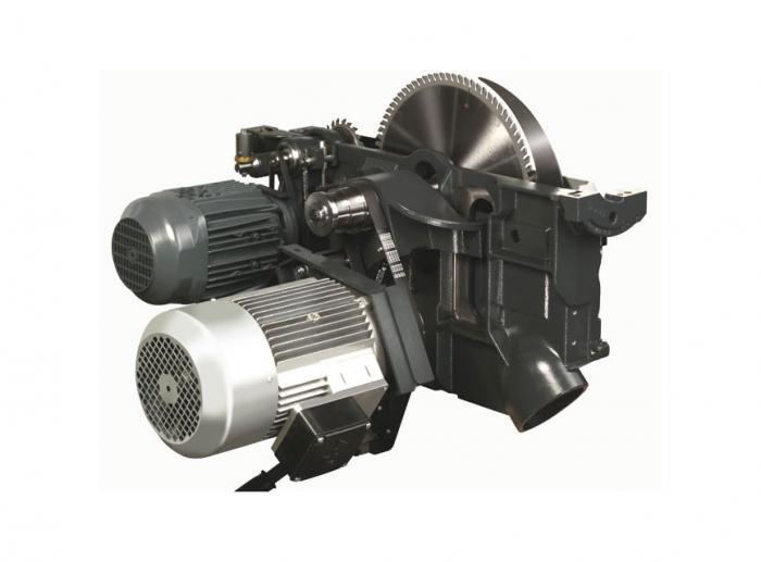 Felder K940 x-motion Panel Saw | Jacks co nz