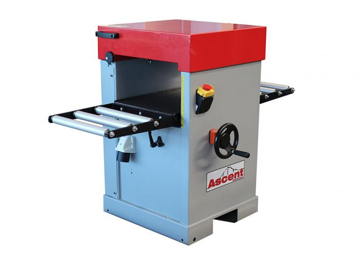 Ascent Machinery TH410S Thicknesser | Jacks.co.nz