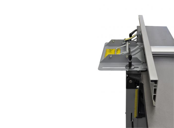 Ascent Machinery PT310F Planer Thicknesser | Jacks co nz