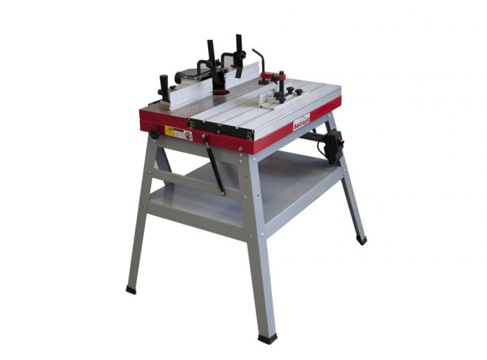 Ascent machinery rout1 router table jacks designed to fit almost any portable router keyboard keysfo Image collections