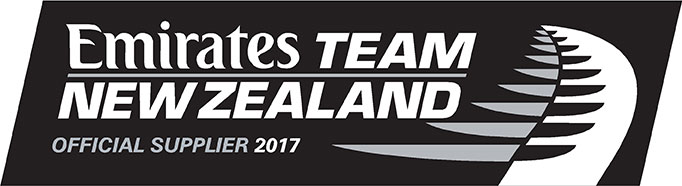 Jacks are proud to be an Emirates Team New Zealand Official Supplier